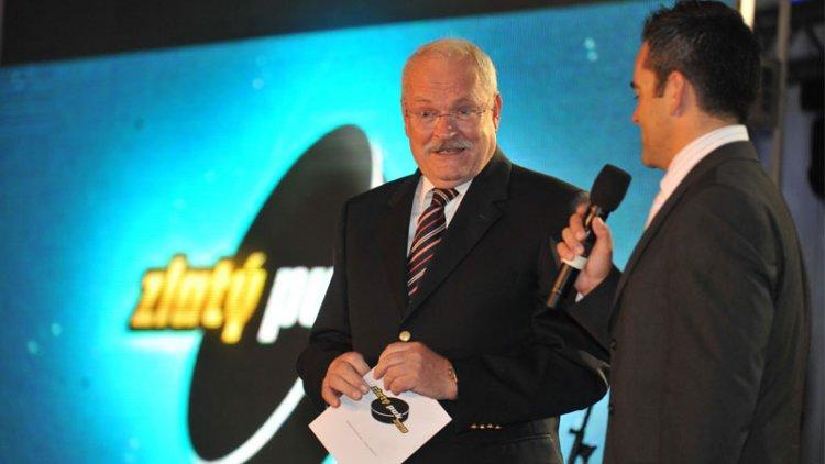 pán prezident Ivan Gašparovič